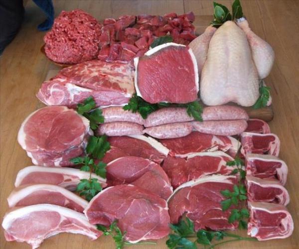 A Phenomenal West Side Organic Meats Business