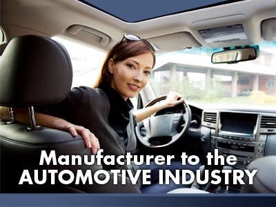 Automotive Components Manufacture