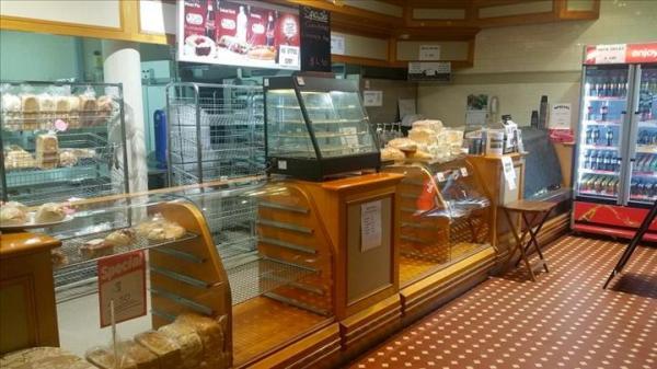 Fantastic Bakery Business
