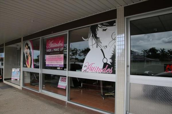 Hair Salon and Barber Shop