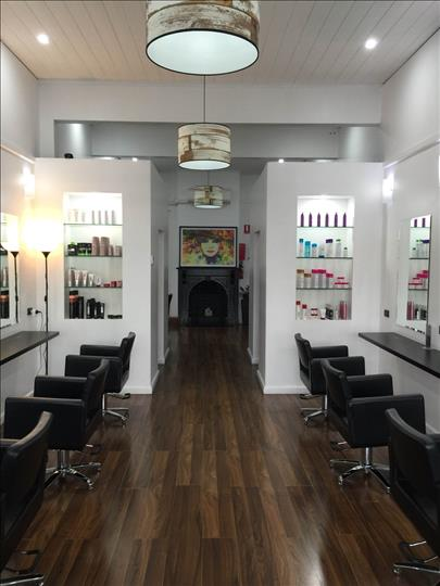 Immaculate Salon in Bayside Port Melbourne