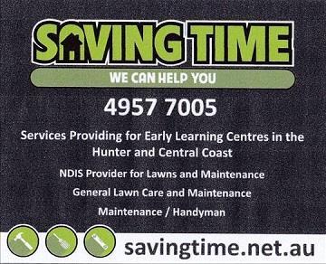 Maintenance & Lawnmowing Business