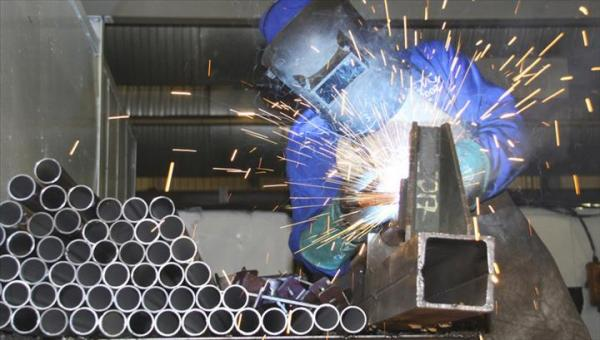Metal Fabrication Business
