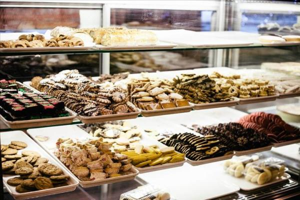 Michel's Patisserie With $7,500 Takings Under Management For $129k!