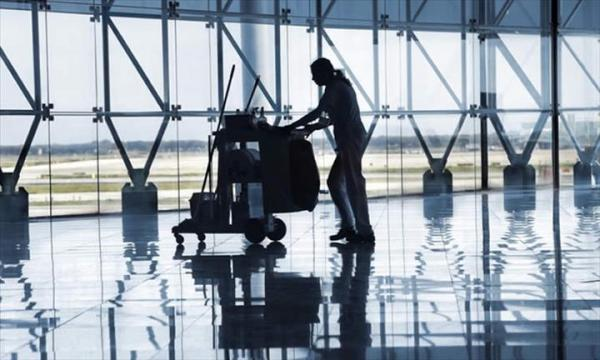 Profitable Commercial Cleaning Business