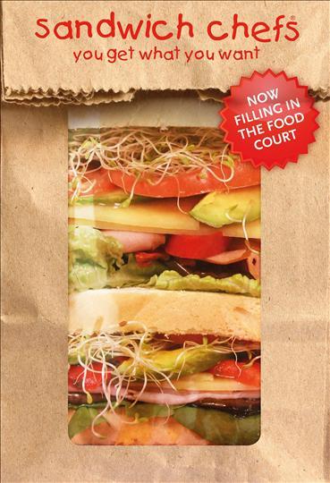 Sandwich Chefs Deli Carvery