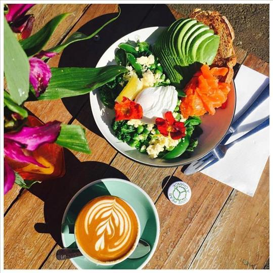 The Firefly Cafe Business For Sale Toowoomba